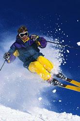 גולש סקי
