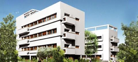אדריכל שימור: בר אוריין אדריכלים