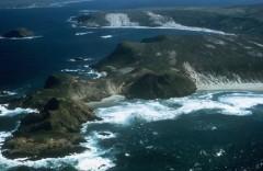 הפארק הלאומי של איי התעלה (Channel Islands National Park)