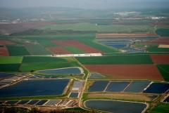 נוף מהגילבוע : התמונה צולמה עי טל עוז. מתוך אתר פיקיוויקי