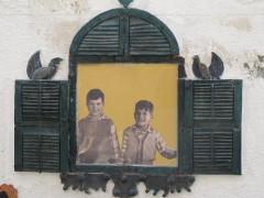 ואדי ניסנאס. מסלול חיה תומא. אהובה כץ. מתוך אתר פיקיוויקי