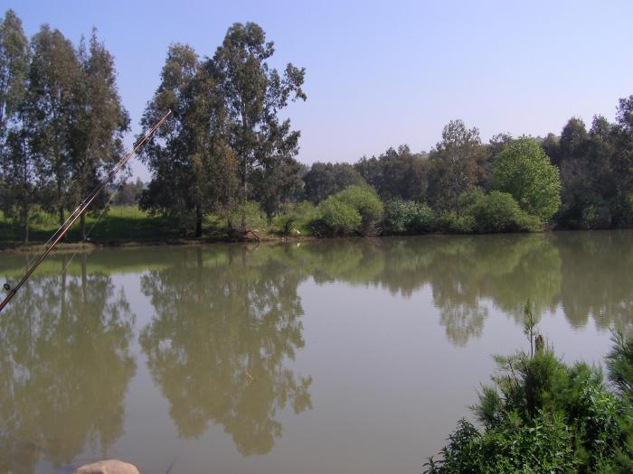 פארק הירדן, לקוח מפיקיוויקי
