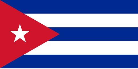דגל קובה