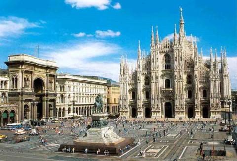 מילאנו – המדריך המלא למטייל העצמאי