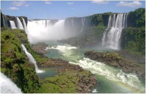 Olo'upena Falls