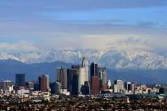 Los Angeles (Custom)