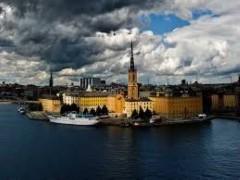 Stockholm (Custom)