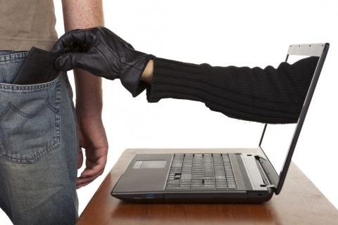 זהירות! שלא יגנבו לך את הכסף דרך המחשב