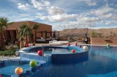 מלון בעמק הדאדס