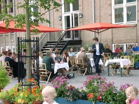 Lloyd Hotel & Cultural Embassy Amsterdam