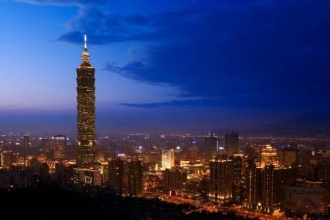 המלונות הטובים בטאיוואן