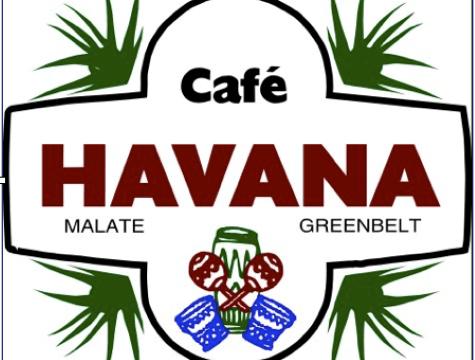 קפה הוואנה במנילה