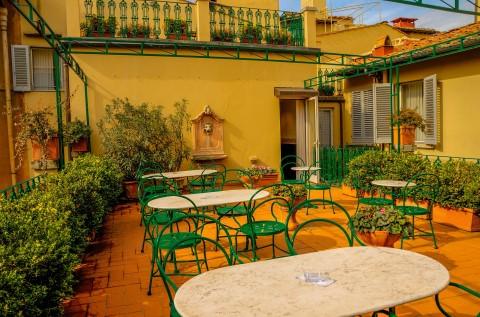 rooftop-restaurant-330474_1920