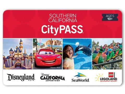 חבילות כרטיסים מוזלות לאטרקציות תיירות מובילות בצפון אמריקה - סיטי פאס CityPass