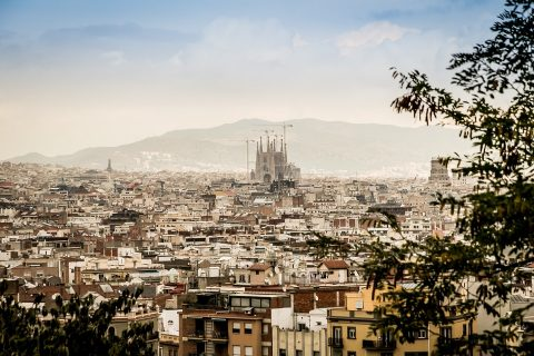 טיול מהמם של חמישה ימים בין ערי קטלוניה, ספרד