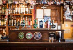 bar ierland