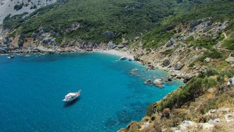 מסלול טיול מומלץ בסקיאתוס (יוון) וגם אטרקציות, בילויים ומלונות