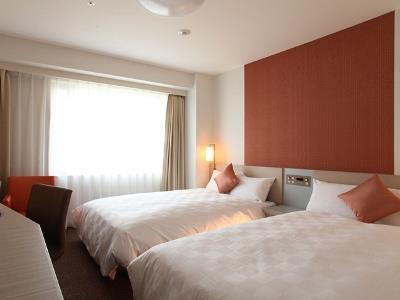 מלון במיקום מצוין בקיוטו