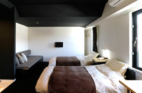 מלון קלאסי ונפלא בקאמורה
