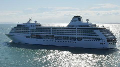 מידע על חברת השייט ריג'נט שבעת הימים Regent Seven Seas Cruises