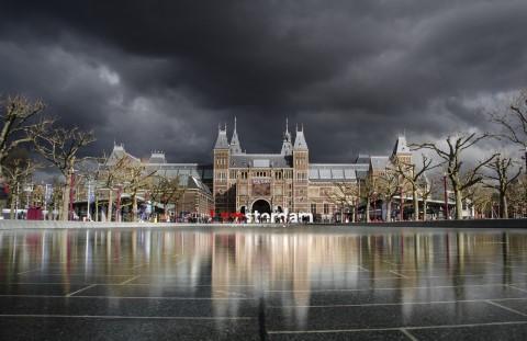 עקיפת תורים ארוכים לאטרקציות באמסטרדם