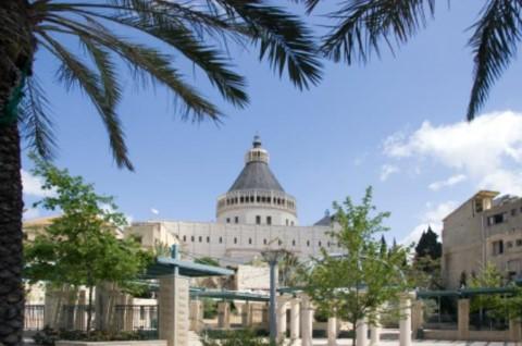 סיור יום לנצרת טבריה וכנרת מתל אביב ואו מירושלים לדוברי אנגלית
