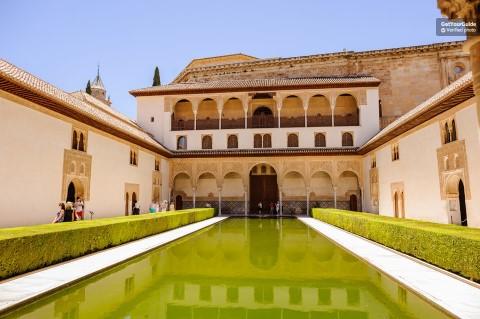 סיורים מומלצים, ואיך לעקוף תורים ארוכים באלהמברה, ספרד
