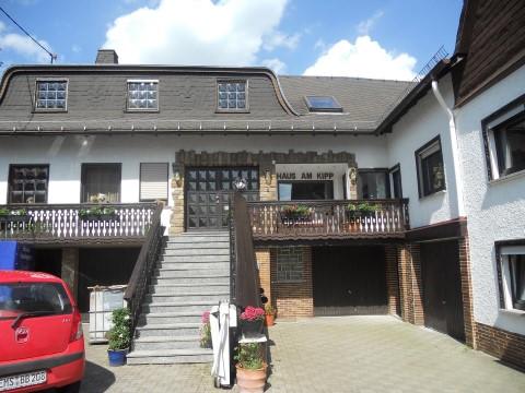 מקום לינה (B&B) המושלם בגרמניה