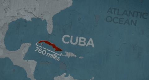 היסטוריה של קובה, להשתחרר מהכבלים