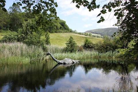 מגלזגו לאגם לוך נס, לגלנקו ולרמות סקוטלנד בטיול מושלם אחד!