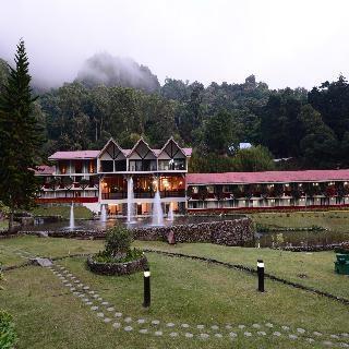 מלון נעים באמצע גן עדן - ריזורט ומלון במביטו
