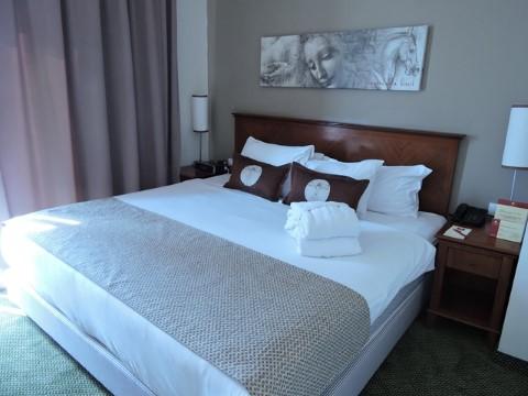חוות דעת על מלון לאונרדו פלאזה חיפה, במקום שמתאים לך