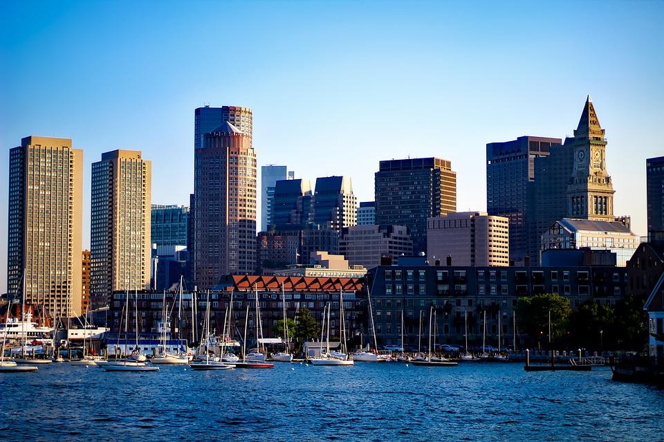 מסלול טיול של שלושה ימים בבוסטון, מהיפות והמעניינות בארה