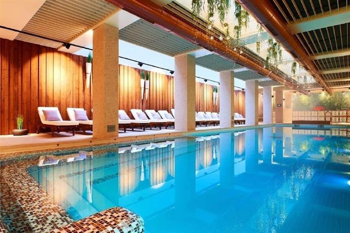 מלון ספא ברמה והמומלץ ביותר בבנסקו, בבולגריה