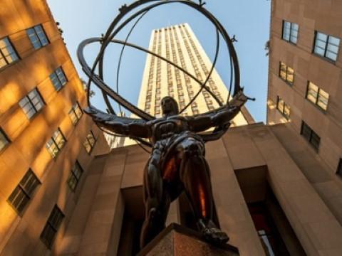 סיור NBC בעקבות תכניות טלוויזיה וסרטים בניו יורק