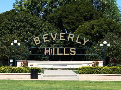 בואו לסיור כוכבים בלוס אנג'לס: בברלי הילס והוליווד