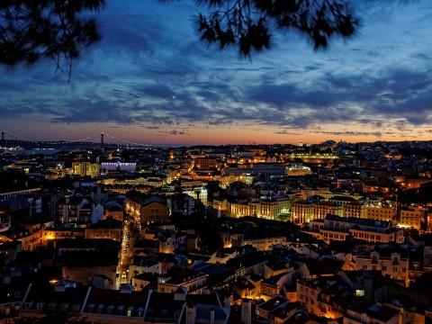 סיור בעקבות חיי הלילה של ליסבון