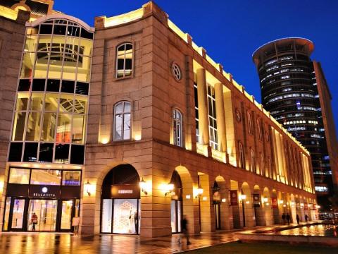 בתי מלון יוקרתיים ומומלצים בטייפה,  בירת טייוואן