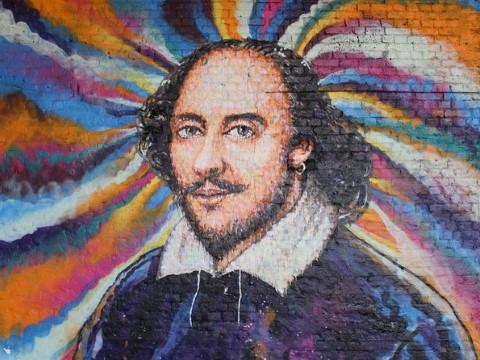 סיור בעקבות שייקספיר בלונדון, בריטניה