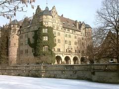 Neuensteinschloss תמונה חופשית מויקיפדיה