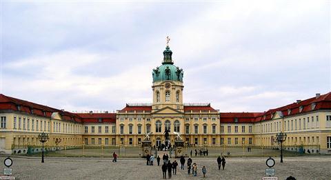 ארמון שרלוטנבורג