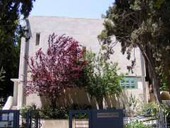 שם הצלם: Lorien22 שם תורם הצילום: אתרי מורשת ויקיפדיה 2012 מקום הצילום: תלפיות, רח' קלוזנר 16, ירושלים