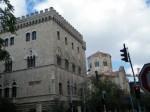 בית חולים איטלרי בירושלים - צילם אילן גד