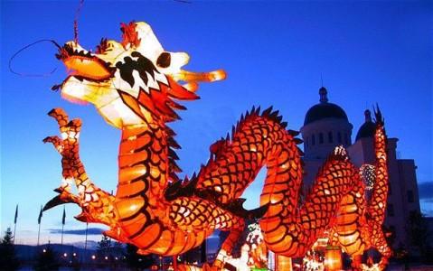 דרקון סיני