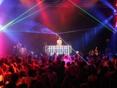 club disco