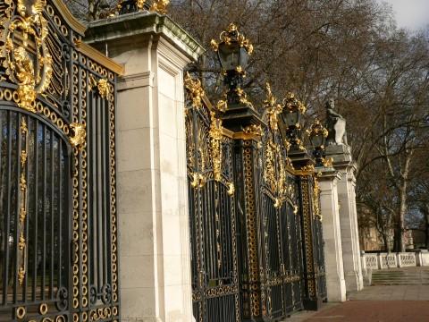 שער ארמון