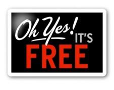 הכניסה בחינם