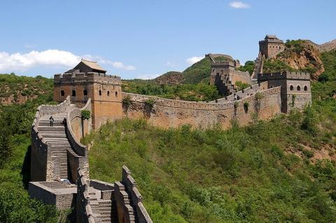 כל מה שרציתם לדעת על החומה הסינית הגדולה