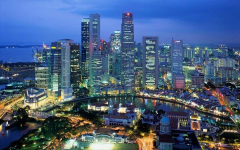 מבצעים על מלונות בסינגפור לכבוד הסייל הגדול במדינה