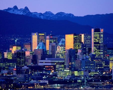 המדריך השלם למטייל העצמאי בוונקובר, קנדה